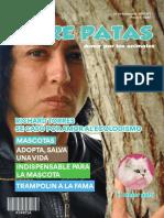 Entre Patas - Revista de Animales