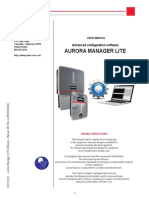 Software Aurora ABB
