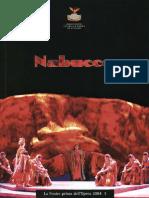 Analisi dell'Opera Nabucco di Giuseppe Verdi