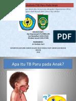PPT Paper Stase Anak