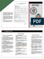 Trifoliar PDF