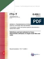 T-REC-G.650.1-201803-I!!PDF-E