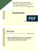Bio Digest Ores Aplicabilidade e Dimension Amen To k2