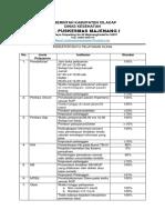 3.1.1 Ep 3 Pedoman Indikator Mutu Pelayanan Klinis