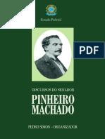 Discursos Pinheiro Machado
