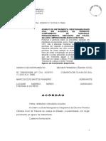 PENHORA DE SALÁRIO-DÍVIDA por RESPONSABILIDADE CIVIL.doc