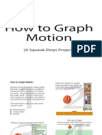Graph Booklet