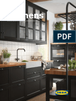 In-store Range Brochure Kitchen Metod en Qa
