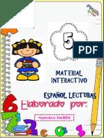 ABC LECTURAS 5° (1)
