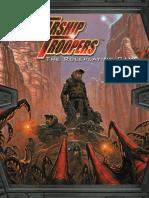 Starship Troopers RPG - Core Rulebook.pdf