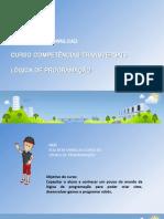 SENAI - Lógica de Programação.pdf