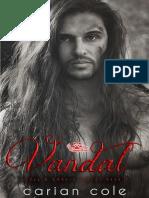 2. Vandal
