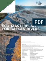 Eco-Masterplan for Balkan Rivers-PRESS-REVISION 1-2018 November 26-WEB