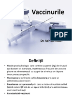 2.1 Vaccinurile