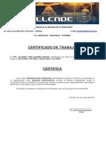 CRONOGRAMA de PAGOS Sunat 2016 y Certificado de Trabajo