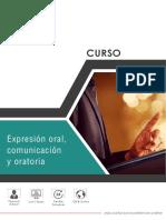 Curso Expresión Oral