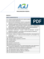 Edital PGF Verticalizado