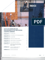 Inspetor Do Equipamento - Fall Protection