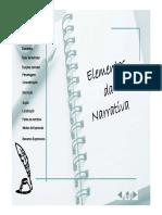 Microsoft PowerPoint - Texto Narrativo [Modo de Compatibilidade]