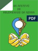 Guia Afetivo do Aglomerado da Serra
