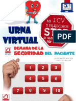 Urna Virtual Ulceras Por Presion