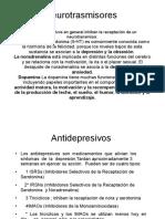 8. Antidepresivos