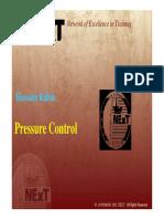 Schlum Well Control Presentation