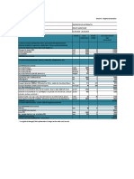 Anexa 4 Bugetul Proiectului Relatii Sanatoase