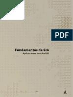 Fundamentos de SIG