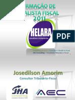 Analista Fiscal - IPI - 2011 - Modulo II