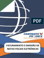 Faturamento Emissao Notas Fiscais Eletronicas