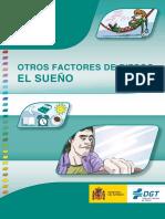 Otros factores del sueño