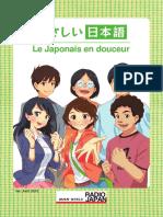 Leçon Japonais
