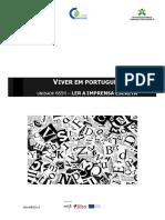 Manual VP - 6654 - Ler a Imprensa Escrita