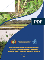 FAO Sisteamtización de Prcaticas Agroecologicas Pecuarias y de Aprovechamiento de RRNNA [1]