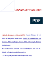 8 Optical Transport Network (Otn) 2