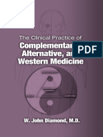The Clinical Practice of Complementary, Alternative, and Western Medicine  +++++++179.pdf