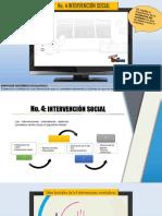 Intervención social en orientación vocacional y profesional