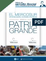 El Mercosur en Clave Social