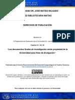 2013 La Barrera de Comunicación de Las Personas Sordas en La Sociedad a GRITOS en SILENCIO