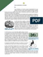 1. Historia de La Bicicleta