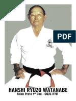Ryuzo Watanabe