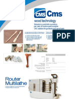Brochure Cms