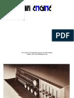 Nivico 5003 (JVC) Manual