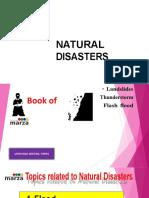Book of Natural Disasters 2222018