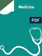 Brochure Medicina - Umss