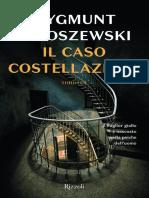 Zygmunt.miloszewski Il.caso.Costellazione.2017