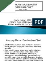 KD2MATERI PEMBERIAN OBAT.pptx