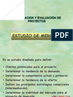 Clase 2 - Estudio de Mercado.ppt