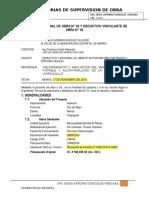 Informe Del Supervisor a La Entidad Adicional 02